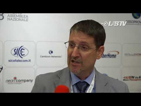 APRO18 - Sergio Dabusti Yealink Italia - Partner