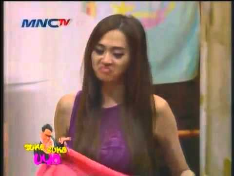Vicky Shu - Sering Pegang Payudara Aura Kasih dan Ngomong Ngapak