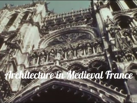 Art of the Middle Ages - Art and Architecture In Medieval France - Documentary