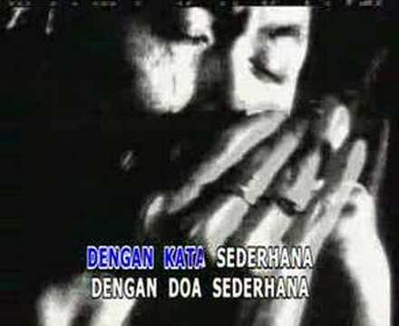 Doa Dalam Sunyi Iwan Fals