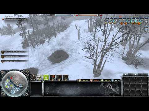 Company Of Heroes 2 Theater of War: Operation Barbarossa [General Winter on General Difficulty]