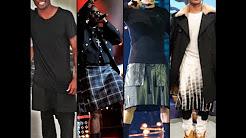 CELEBRITY MEN FORCED TO WEAR DRESSES (insurance)
