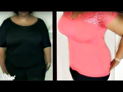 WAIST TRAINING WEEK 8 UPDATE Before & After Video Body Shots