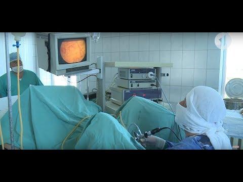 Аденома простаты. Оперативное лечение / Здравствуйте