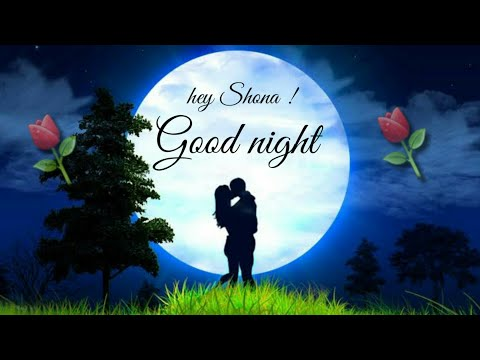 💞Good night special :love WhatsApp status video with lyrics 😍💞