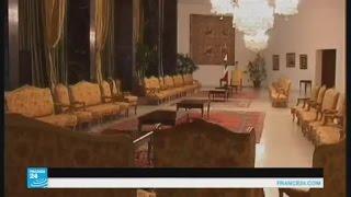 سعد الحريري يدعم ترشح عون لرئاسة لبنان