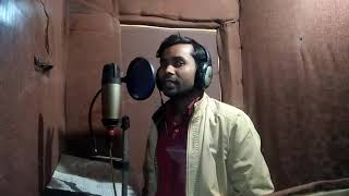 #Live_recording Dr .vidya Sagar Ji Hindi Song Cover By Bhojpuri Song // Nirali Music Films