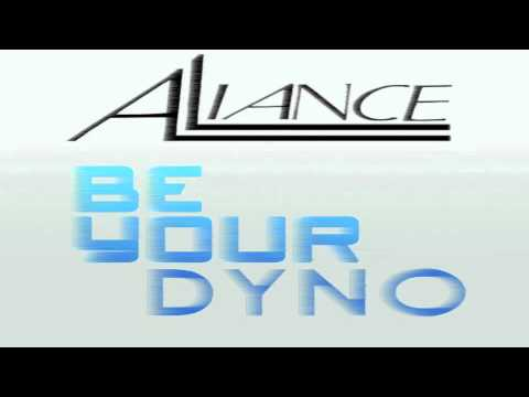 Cosmic Gate vs. Mike Koglin vs. Genix - Be Your Dyno (Alliance Mashup)