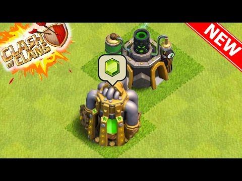 Clash Of Clans - OMG!! IS THIS REAL? - NEW GEM MINE UPDATE?! - CoC September 2016 Update!