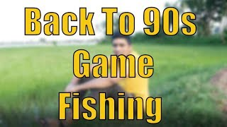 Back to 90s Game | Fishing | MIdfailYT