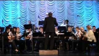 "Гари Грегсон Уильямс - Концертная сюита к м/ф ""Шрек"""