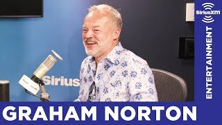 How Graham Norton Deals With Terrible Guests