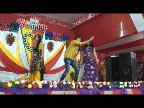 Prince Kumar Shivam new hit stage show 8292230033