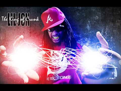 Lil Jon - Work ( NEW SONG 2013 ) by TheMusikstar1