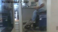 Sanford Carpet Commercial Carpet Installation