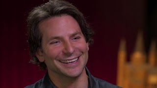 Bradley Cooper's transformation: New roles on stage and screen