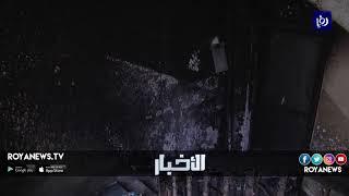 """""""مريض نفسياً"""" يحاول إحراق عدد من المساجد في العاصمة عمّان"""