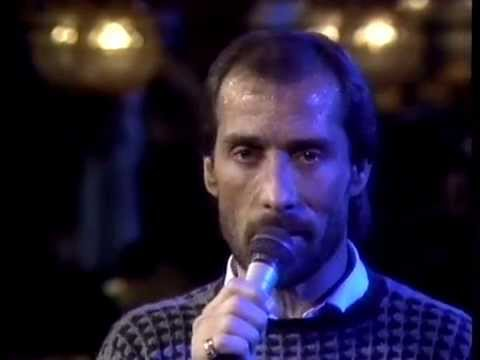 Lee Greenwood - It Turns Me Inside Out