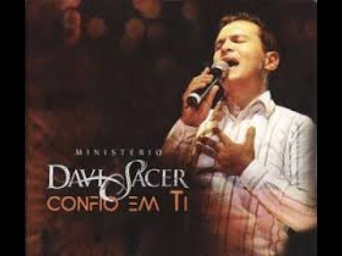 SACER AGUAS SOBRE CD AS BAIXAR DAVI