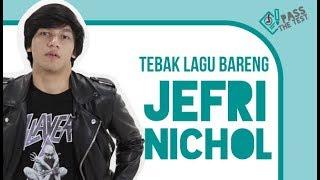 Video Tebak Lagu Soundtrack Film Terkenal Bareng Jefri Nichol download MP3, 3GP, MP4, WEBM, AVI, FLV Januari 2018