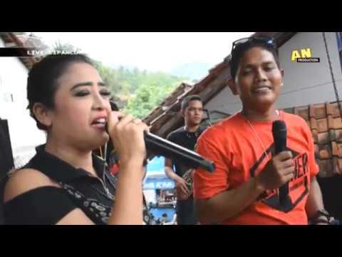 TETES BANYU MATA voc anisa   LUZY ZASKIA Live Cipancur 2017