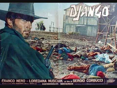Django Theme Song