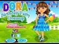 Dora The Explorer Online Games Free Dora The Explorer Games - Dora Dress Up Game