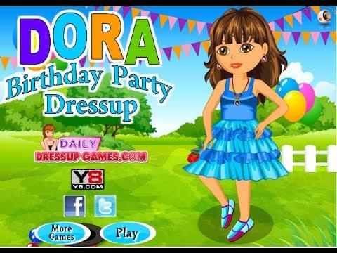 Dora The Explorer Online Games Free Dora The Explorer ...