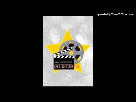 09 Episode 08 - Star Trek II - The Wrath of Khan - On Cinema (Podcast)