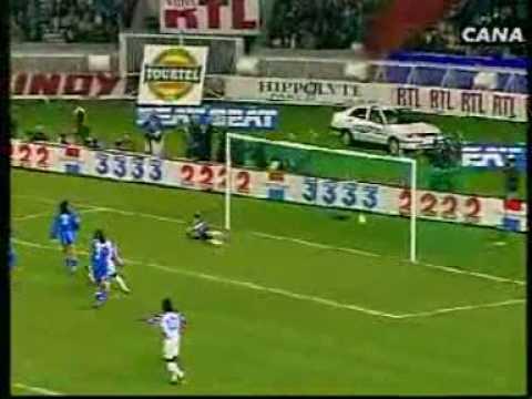 Psg - Real Madrid 4 - 1