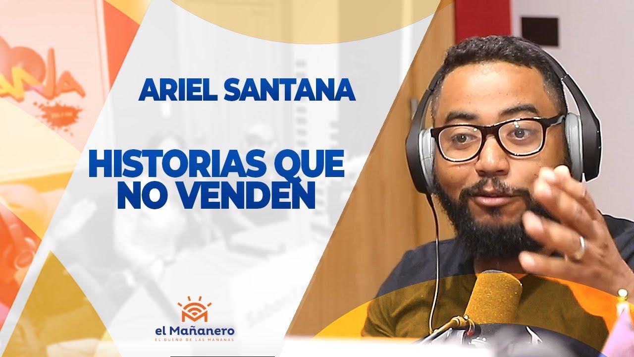 Ariel Santana - Historias que no venden