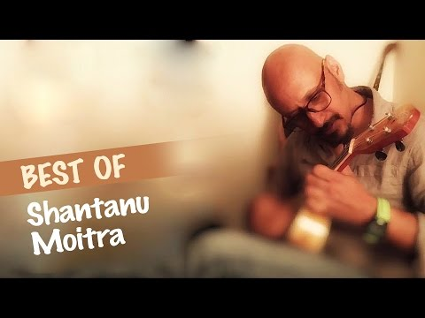 Best of Shantanu Moitra | Birthday Special | Audio Jukebox | SVF Music | 2017