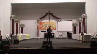 Marathi Mandal Bloomington Sankrant 2013