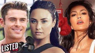 7 Celebrity INSPIRED Workouts For Your Summer Body!