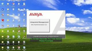 Avaya CM 4 & 5 Installation Part 1.mp4