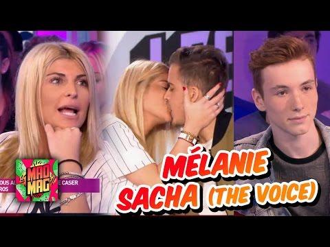 Nouveauté - Le Mad Mag du 19/05/2017 avec Mélanie et Sacha