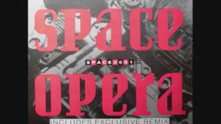 SPACE OPERA - SPACE 3001( PART TWO) 1990