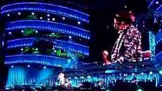 The Rolling Stones - Austin, TX - 10-22-2006