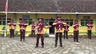 STEP DANCE PASPRAMZHAR