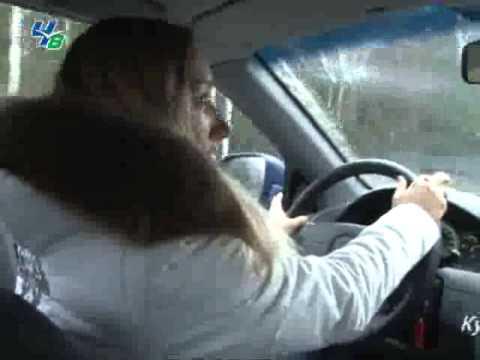 ЧЕХОВ-АВТО Chevrolet Lacetti Блондинка на колесах 28.11.12