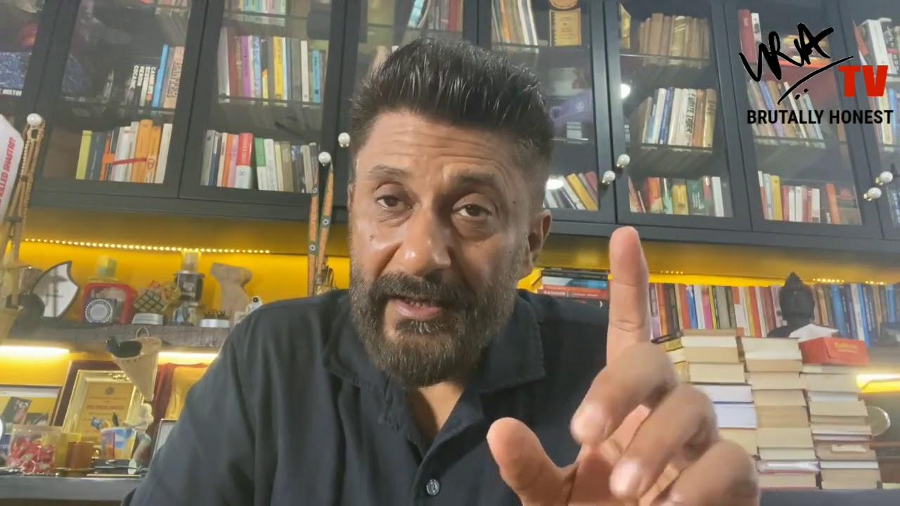 The Secret of Bengaluru Violence | Vivek Ranjan Agnihotri