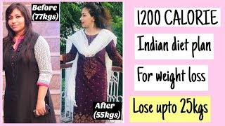 This video is about 1200 calorie diet plan #weightlossdiet #1200caloriediet #loseweight today's all my diet.it wi...