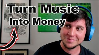 Get Paid $36 Per Hour? Listening To Music (REAL TRUTH) Make Money Online 2020 Fast