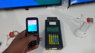 Exclusive Preview : Jio Cable TV Demo and Jio Pay on Jio Phone