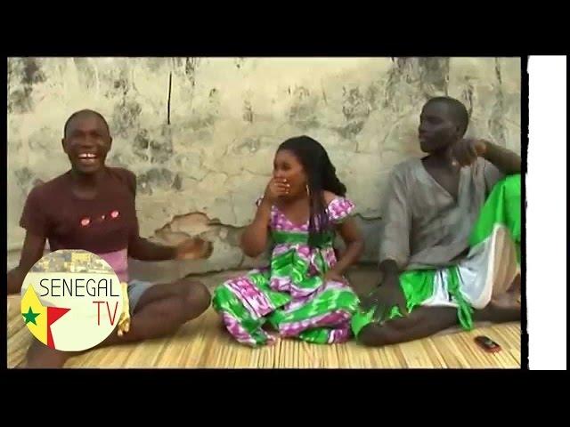 Copie de Ma ndoumbe� - Théâtre sénégalais