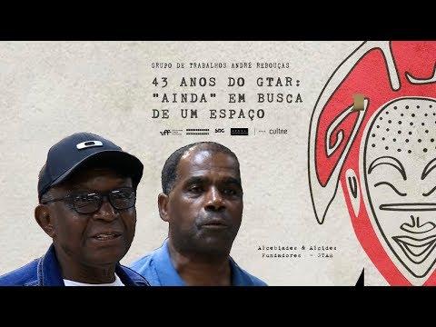 CULTNE DOC - Grupo de Trabalho André Rebouças - Mariane Rodrigues Côrtes from YouTube · Duration:  8 minutes 57 seconds