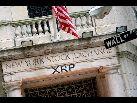 Wall Street is Coming For Ripple XRP