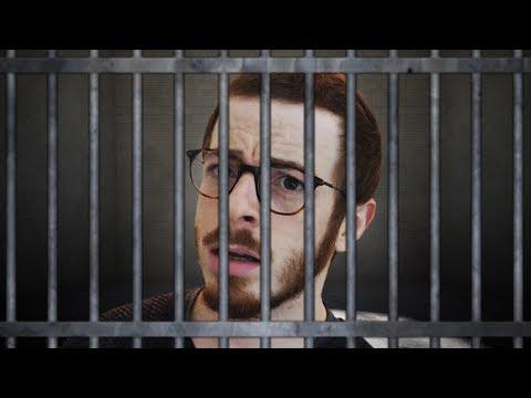 LE JOUR OÙ J'AI FAILLI FINIR EN PRISON