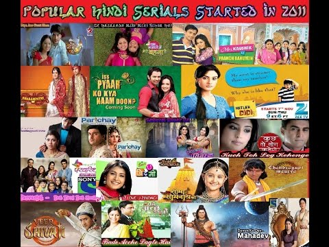 Popular Hindi Serials Started In 2011 thumbnail