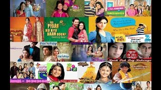 Popular Hindi Serials Started In 2011